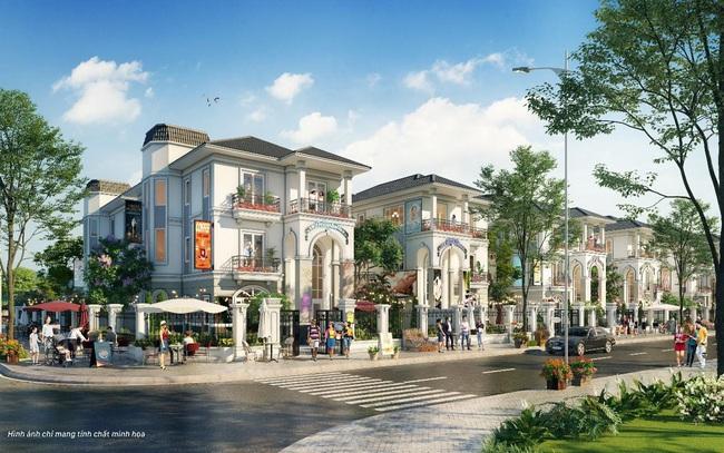 Chính thức ra mắt Dự án Vinh Heritage tại Thành phố Vinh