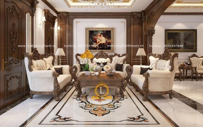Nội Thất Long Thành – Kiến tạo vẻ đẹp hoàn mỹ cho ngôi nhà của bạn