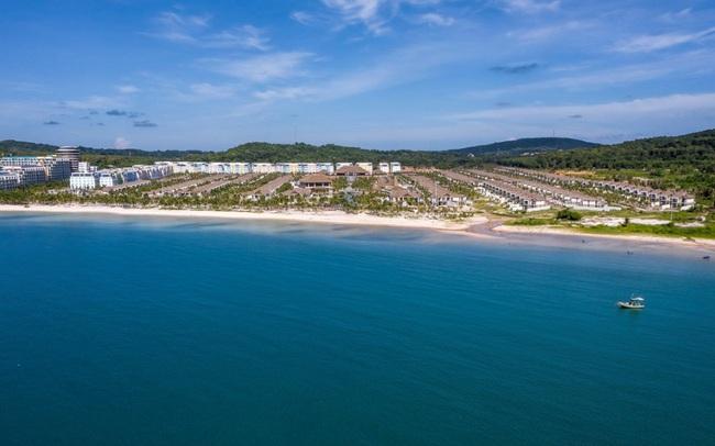 Rosewood Hotel Group sẽ quản lý Khu nghỉ dưỡng New World Phu Quoc Resort phía Nam Phú Quốc