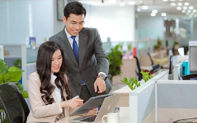 Ngân hàng Shinhan đồng hành cùng doanh nghiệp khởi tạo dự án tương lai