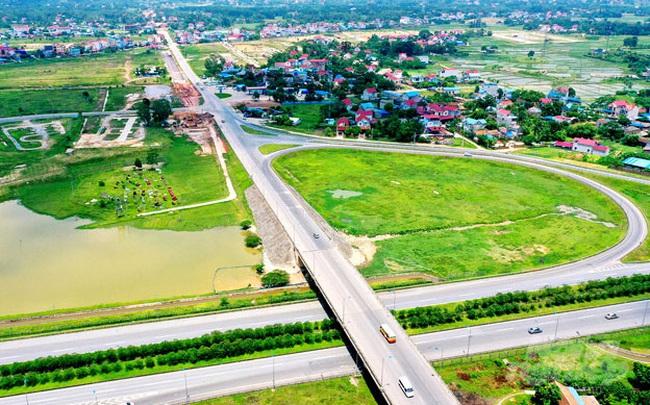 Bất động sản Thái Nguyên: Trên đà bứt tốc