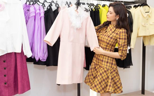 """NEVA khiến các tín đồ thời trang Hà Nội - HCM """"náo loạn"""" với hàng loạt showroom mới"""
