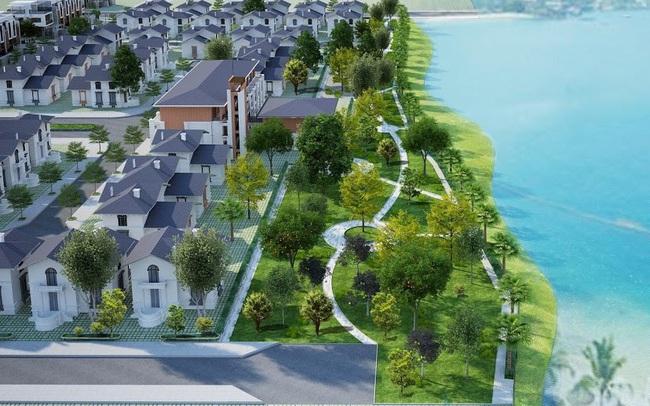 Garden Riverside: Tận hưởng chất lượng sống sinh thái bên sông