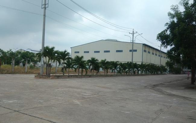 Cơ hội đầu tư tốt vào ngành lúa gạo - Vietcombank chi nhánh Châu Đốc thông báo bán đấu giá tài sản