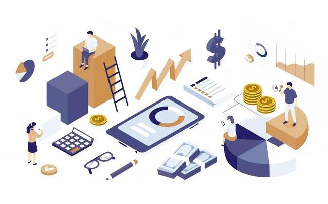 5 yếu tố cốt lõi của một nền tảng chuyển đổi số