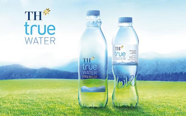 Khám phá quy trình chuẩn châu Âu tạo ra chai nước tinh khiết TH true WATER