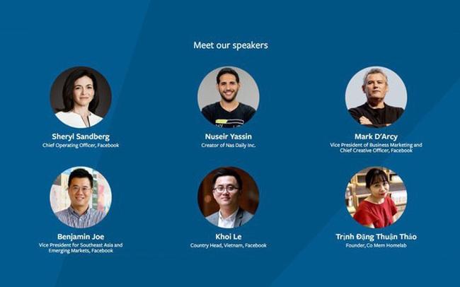 Cách hãng mỹ phẩm Cỏ Mềm vượt qua dịch COVID-19 chia sẻ tại Facebook Summit 2020