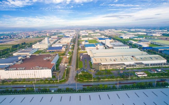 Bất động sản công nghiệp Bắc Ninh - Xu hướng mới của giới đầu tư