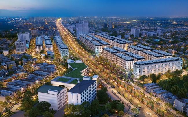 Sắp mở bán phân khu Barres tại dự án Him Lam Vạn Phúc