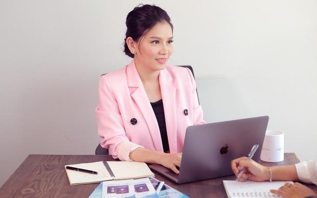 CEO ELSA Văn Đinh Hồng Vũ - Hành trình từ 2 bằng thạc sĩ đến startup công nghệ