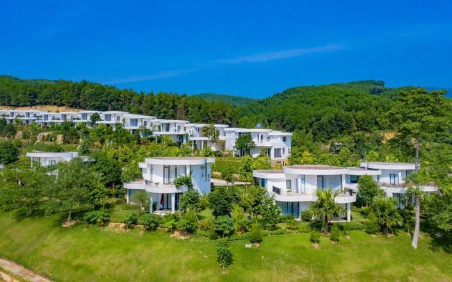 Lễ ra mắt dự án Ivory Villas & Resort -  Dấu ấn chạm chân mây