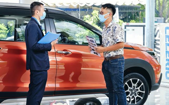 Suzuki tối ưu lợi ích cho khách hàng với cách mạng dịch vụ, mang đến sự tự tin cho người sử dụng
