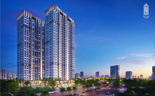 Phuc Dat Tower – điểm đầu tư phía Đông Sài Gòn