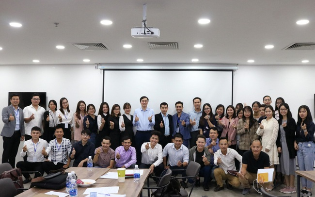 HBS Việt Nam - Đại lý Alibaba tổ chức chương trình huấn luyện cho hơn 60 doanh nghiệp nâng cao năng lực xuất khẩu qua TMĐT