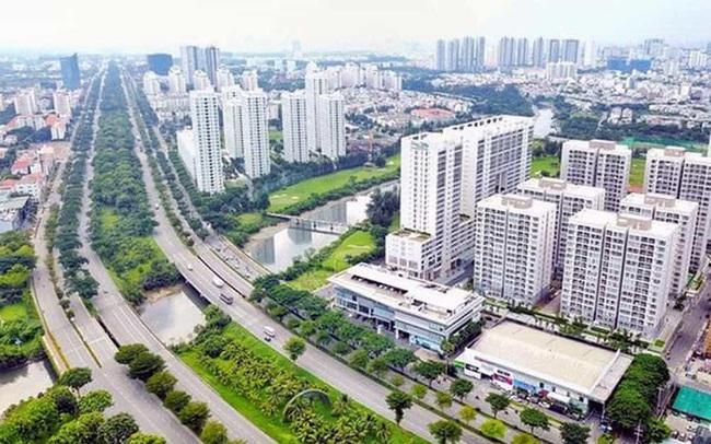 Thị trường nhà ở Hà Nội: Sôi động cuối năm, căn hộ trung tâm lên ngôi