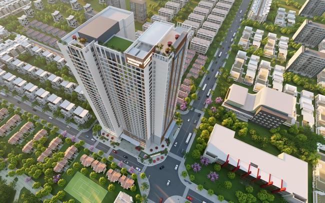 """Harmony Square """"đánh thức"""" mô hình tổ hợp bất động sản đa tiện ích phía Tây thủ đô"""