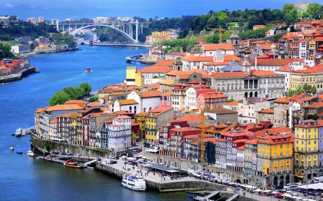 Bồ Đào Nha - Điểm định cư hấp dẫn cho tương lai cùng GLFIN