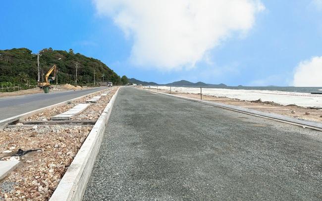 Ba dự án giao thông nghìn tỷ đang khởi công nâng tầm vị thế TP.Hà Tiên tại phía Nam