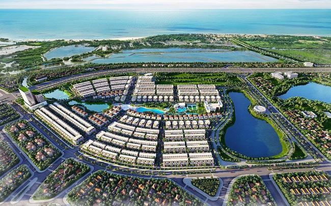 Bà Rịa - Vũng Tàu đón sóng đầu tư đô thị kiểu mẫu