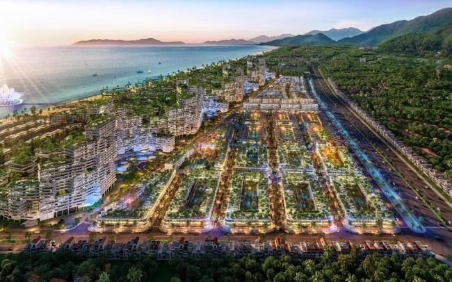 Đầu tư dễ dàng và an nhàn hưởng lợi với The Sound tại Thanh Long Bay