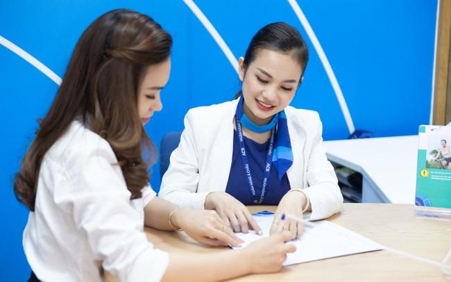 Ngân hàng hợp tác bảo hiểm, khách hàng được lợi gì?