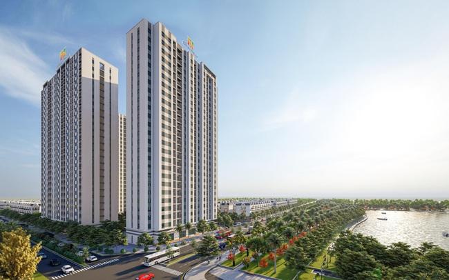 Tầm tài chính 1 tỷ đồng có thể mua được nhà tại Hà Nội?