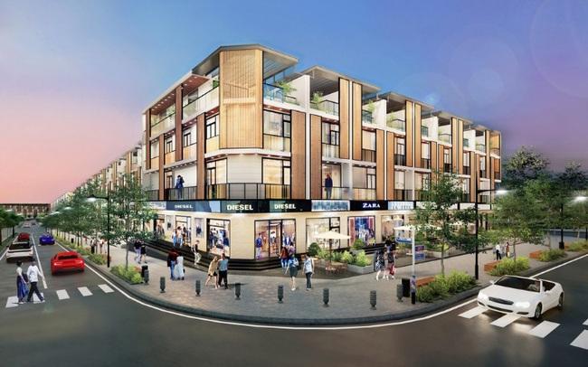 Xu hướng lựa chọn nhà phố bởi tiềm năng tăng giá cao
