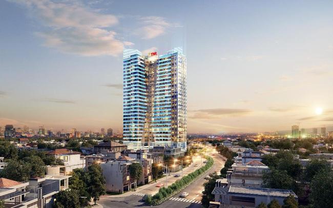 TNR Holdings Vietnam chính thức ra mắt dự án TNR The Nosta