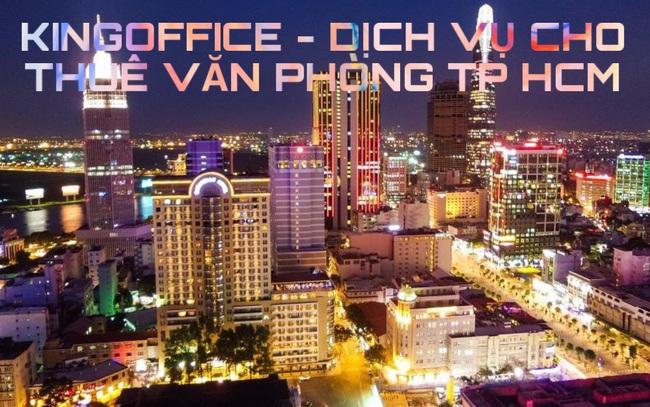 King Office – dịch vụ cho thuê văn phòng dành cho doanh nghiệp