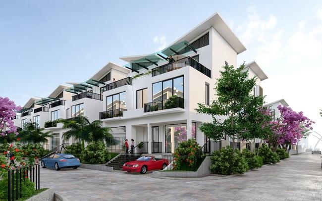 Vì sao biệt thự đơn lập Khai Sơn Hill đắt khách?