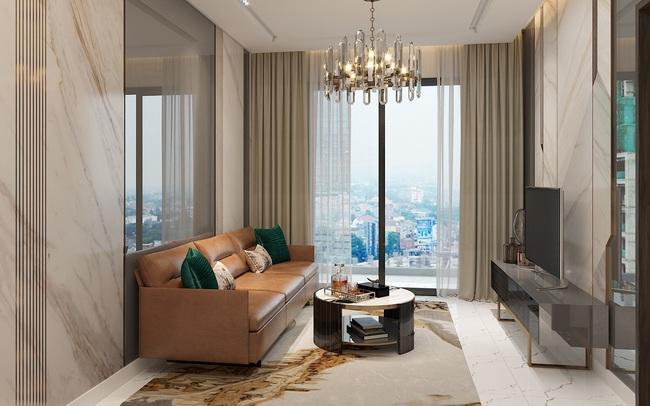 Opal Skyline đón đầu xu hướng căn hộ 3 phòng ngủ