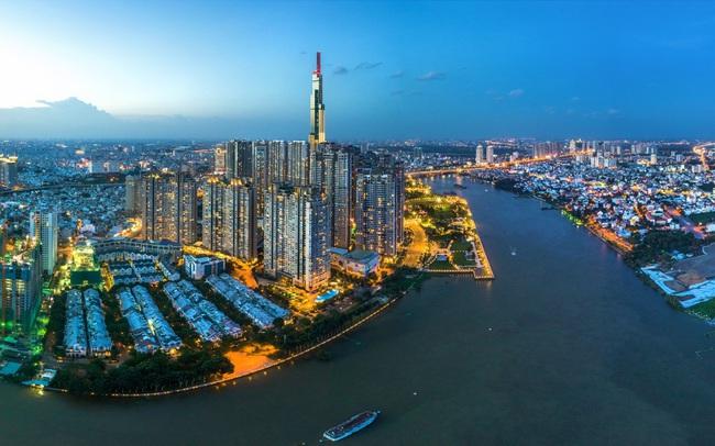 Giải mã những khu vực, dự án hút người nước ngoài ở Việt Nam