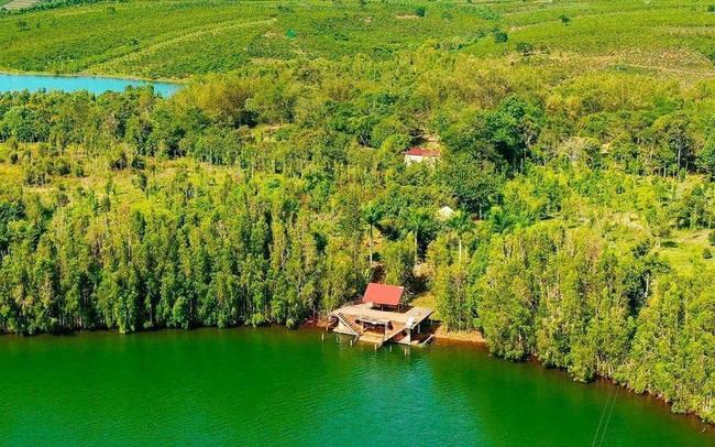 Bảo Lộc - Điểm dừng chân lý tưởng của ngôi nhà sinh thái