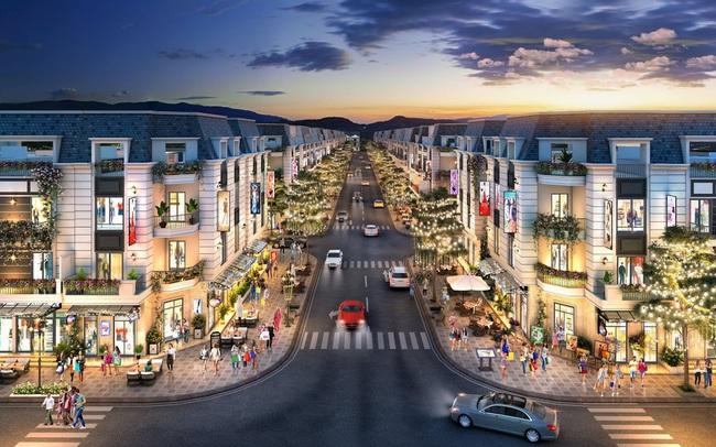 Khu phố Delight – Điểm đến vui chơi giải trí mới của Kon Tum