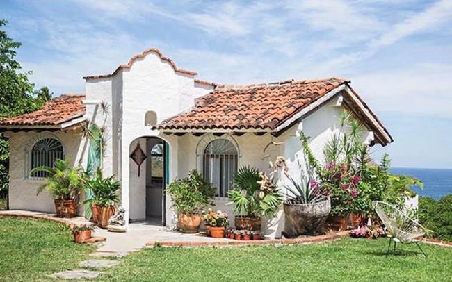 Bí mật xu hướng kiến trúc xanh Địa Trung Hải và những lợi ích cho gia chủ