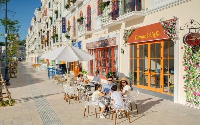 Lên thành phố, Phú Quốc lột xác với khu đô thị kiểu mẫu