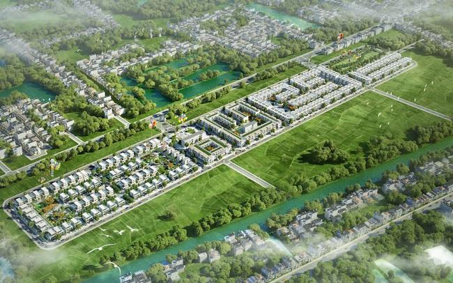 FLC La Vista Sadec kiến tạo khu đô thị kiểu mẫu với hệ tiện ích cao cấp