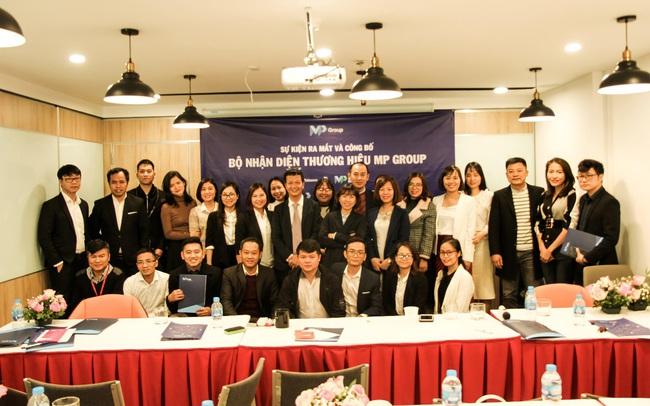 MP Group - Trách nhiệm bứt phá của Hệ sinh thái thuần Việt thời 4.0