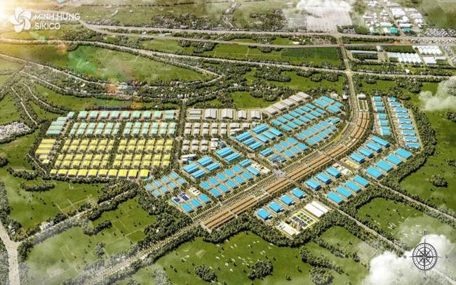 Tiềm năng thị trường khu công nghiệp Bình Phước
