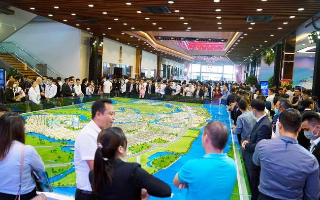  Đô thị đảo Phượng Hoàng: Quy hoạch thông minh nâng tầm địa thế