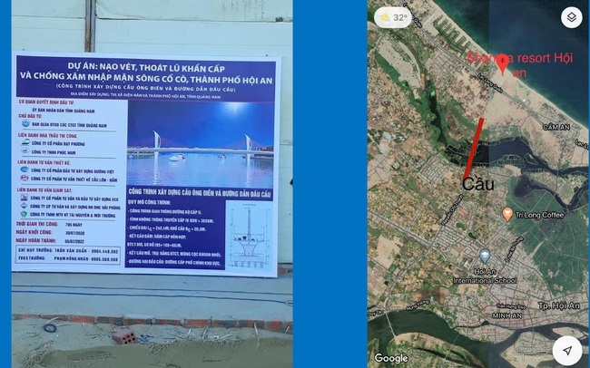 Shantira Hội An tăng giá trị đầu tư nhờ quy hoạch hạ tầng giao thông mới