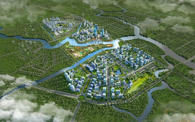Sức hút của bất động sản khu Nam thành phố Hồ Chí Minh