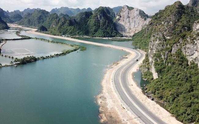 """BĐS Cẩm Phả: """"Ngôi sao mới"""" của thị trường Quảng Ninh"""