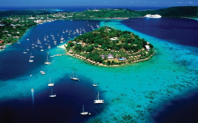 Sức hút đầu tư từ đảo quốc Vanuatu