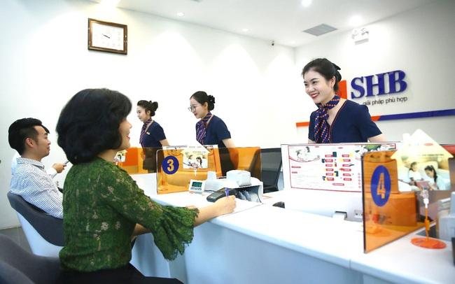 SHB hoàn thành Basel II trước thời hạn