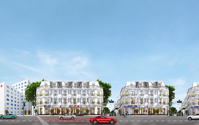 Bonito Residences khẳng định vị thế ngay trung tâm Tây Bắc Sài Gòn