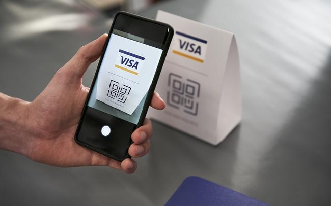 """Tương lai gần cho toàn dân """"quét"""" điện thoại, """"vẫy"""" thẻ tín dụng ở Việt Nam"""