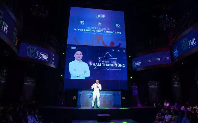 Tùng Trí Việt gom thêm 10 triệu cổ phiếu TVC lên 51.2%