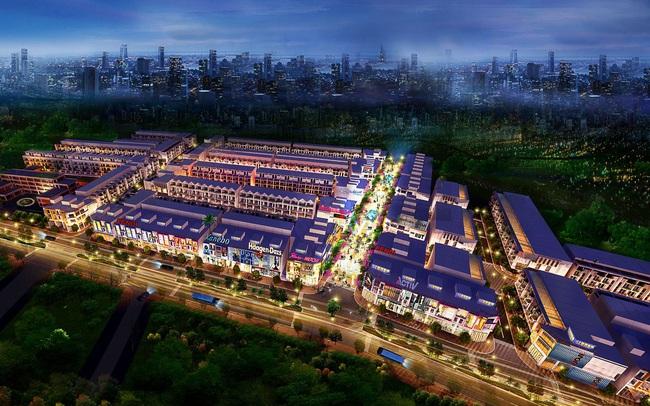 Dự án LIC City liên tục thu hút giới đầu tư