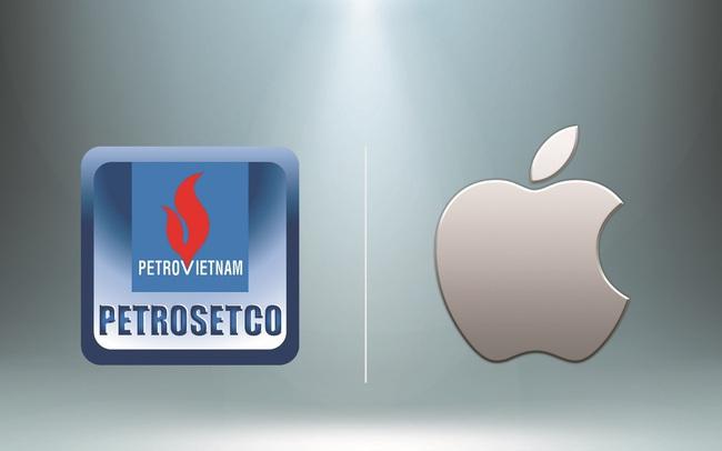 Petrosetco (PET) chính thức trở thành nhà phân phối uỷ quyền sản phẩm Apple tại thị trường Việt Nam